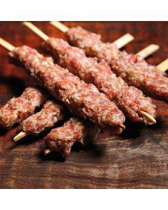 Turkish Kabab