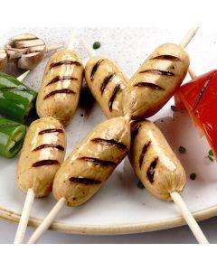 Gourmet Chicken Sausage