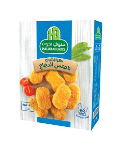 Halwani Chicken Nuggets