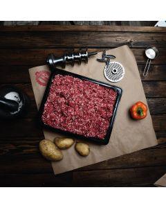 Ground Chilled Beef