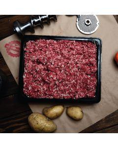 Lean Ground  Frozen Beef