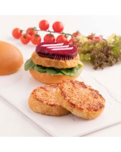 Chicken Burger | 6 pcs