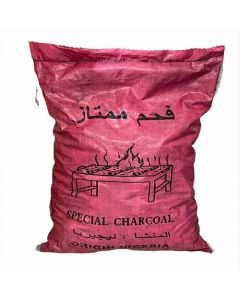 African Charcoal