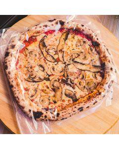 AlFunghi Pizza
