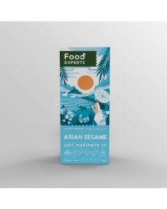Asian Sesame liquid marinade