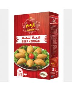 Beef Kebba