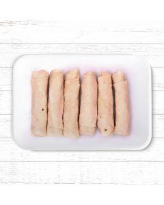 Cheese Rolls