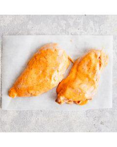 Lemon Chicken Breast