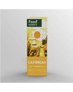 Caribbean liquid marinade