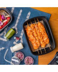 Chicken Tikka Add-on