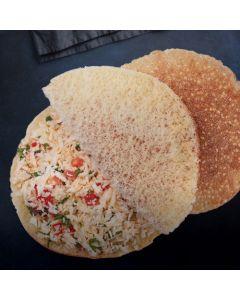Kaak Arayes Halloum Sandwich Kit