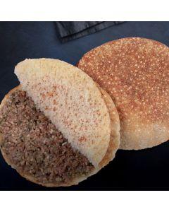 Kaak Arayes Meat Sandwich Kit