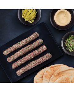 Kabab Sandwich Kit