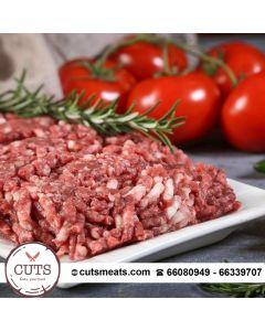 Minced Kuwaiti Beef
