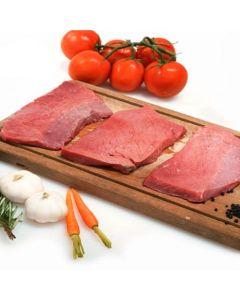 Low Fat steak