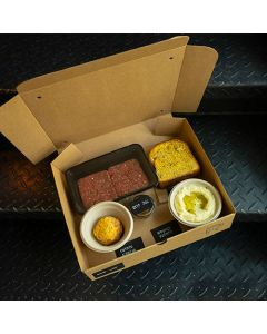 Meat Loaf Box (2 people)