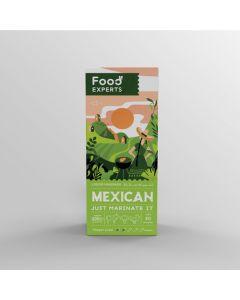 Mexican liquid marinade