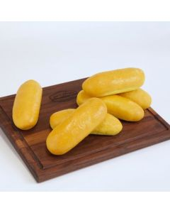 Potato Hotdog Buns