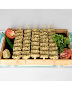 Spicy Koobideh