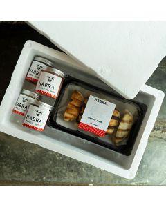 Stuffed Kofta Box (2 people)