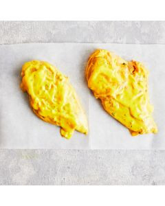 Turmeric Chicken Breast