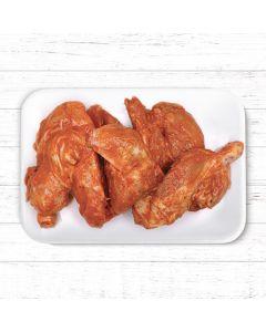 Spicy Whole Chicken