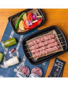 Babylonian Kabab Mix Add-on