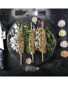 Hamour Kebab
