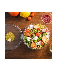 Hatay Fattoush Salad
