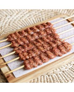 DIY | Kebab Meat
