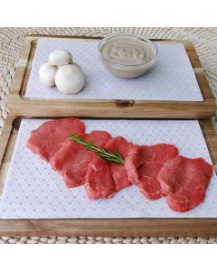 DIY | Leila Steak