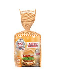 Meat Burger Economic