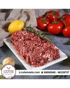 Minced Australian Lamb Meat