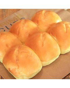 Burger Bun Homemade Brioche Potato
