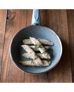 Seabass Fish Finger