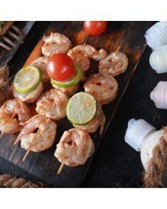 Sheesh Shrimp